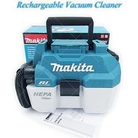 Портативный пылесос для зарядки 18 в многофункциональный бесщеточный фен для чистки пыли