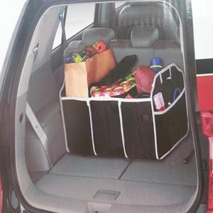 Image 4 - Adeeing foldable 자동차 트렁크 주최자 가방 트럭 밴 suv 스토리지 바구니 자동 도구 휴대용 멀티 구획 주최자 r30