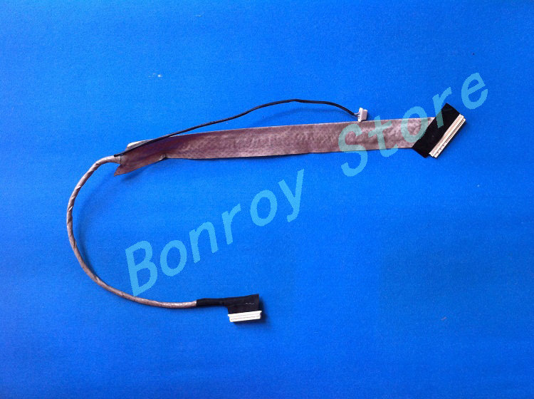 New MSI EX630 VR630 MS-1671 MS-1672 LCD Video Cable K19-3040009-H39