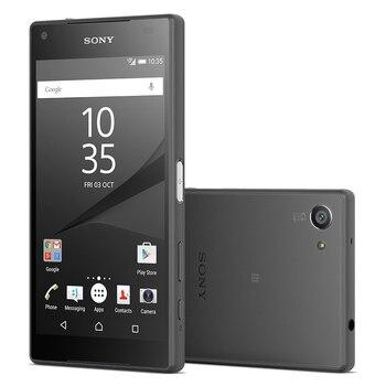 "Original Sony Xperia Z5 Compact E5823 Unlocked RAM 2GB ROM 32GB GSM Android Quad-Core&Quad Core 4.6"" 23.0MP Smart Phone 1"