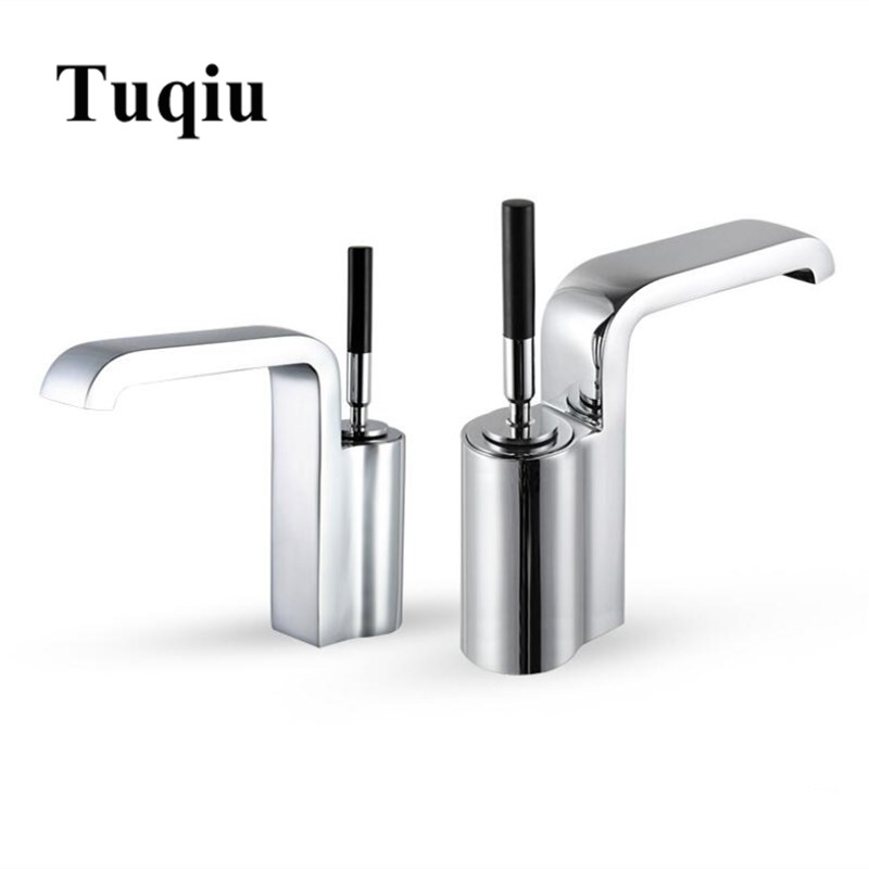 Chrome solid brass Hot and Cold bathroom single lever basin faucet sink mixer защитное стекло 0 2 sony xperia z5