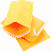 150*200mm Kraft Paper Bubble Envelopes Bags Mailers Padded S