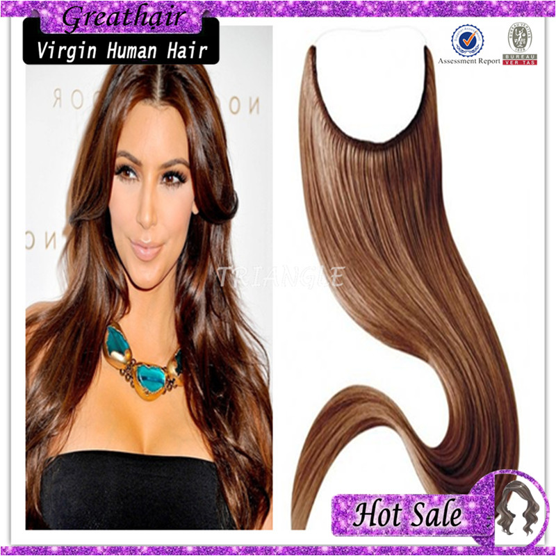 halo hair dye style fast shipping cheap flip in 7a hair extension 3018 | Fast Shipping Wholesale Cheap Flip in 7A Hair Extension Halo Hair Extension Any Color Any Style