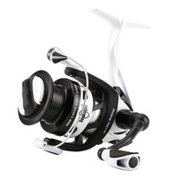 High Quality Low Price Metal Body Carbon Rotor Spinning Fishing Reel 2000 3000 11BB 6