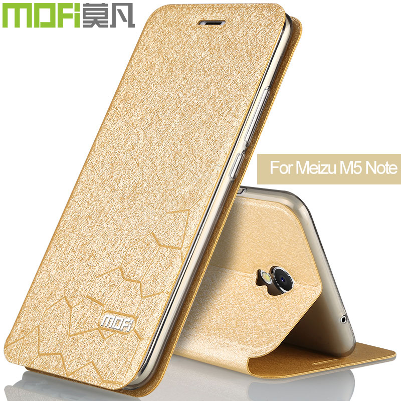 Meizu M5 Note Case Cover Meizu M5note Flip Luxury Case Back Cover Meizu Note M5 Black