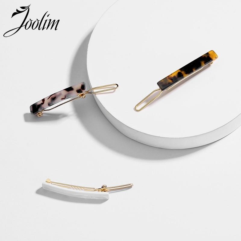 JOOLIM Jewelry Wholesale/On Trendy Hair Pin Fashion Wholesale
