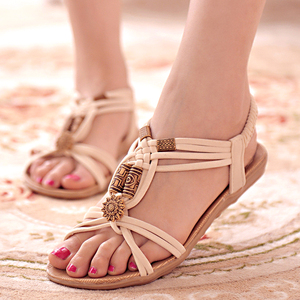 2019 Fashion Women Shoes Sanda