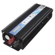 XUYUAN 2000 Вт Автомобильный USB DC 24 В в AC 220 В Инвертор адаптер конвертер