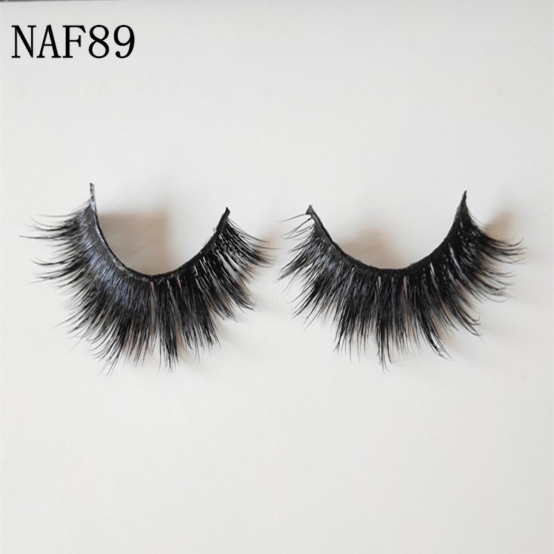 Cheap Sale Makeup False Eyelashes 3d Mink Lashes Vendor Ups Free Shipping 200pairs Hot Selling Top Quality 2018 World Beauty Mink Fur Wide Selection; Beauty & Health