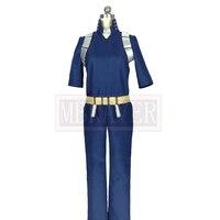 2018 Boku no Hero Akademia Shouto Todoroki Shoto Cosplay My Hero Academia Costume Custom Made