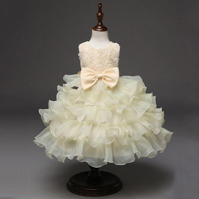 Toddler Wedding Dresses