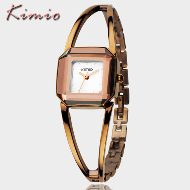 Famous  Brand – Luxury Ladies Fashion Quartz Wrist Watch