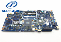 Laptop Motherboard FOR Hasee FOR Raytheon FOR CLEVO w370ET motherboard 6 71 w3700 d03 DDR3 Non integrated 100% test OK