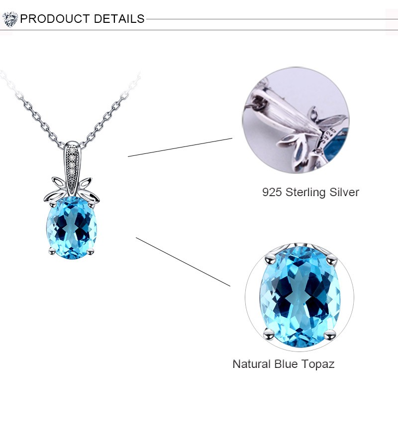 Silver pendants CAP02439A (6)