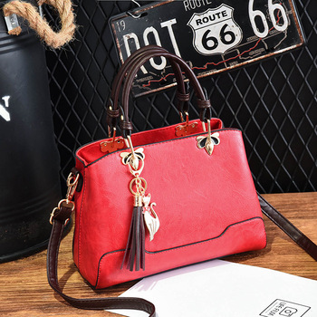 Women Handbag Female Fashion Bag Women's Solid Color Zipper Design Shoulder Bag Lady Casual Daily Bags Ladies Tote Bao