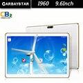 Carbaystar 9.6 pulgadas tablet pc google android 4.42 4 gb ram 64 gb ROM Bluetooth GPS de Doble Tarjeta Sim Tabletas Octa Core MT6592