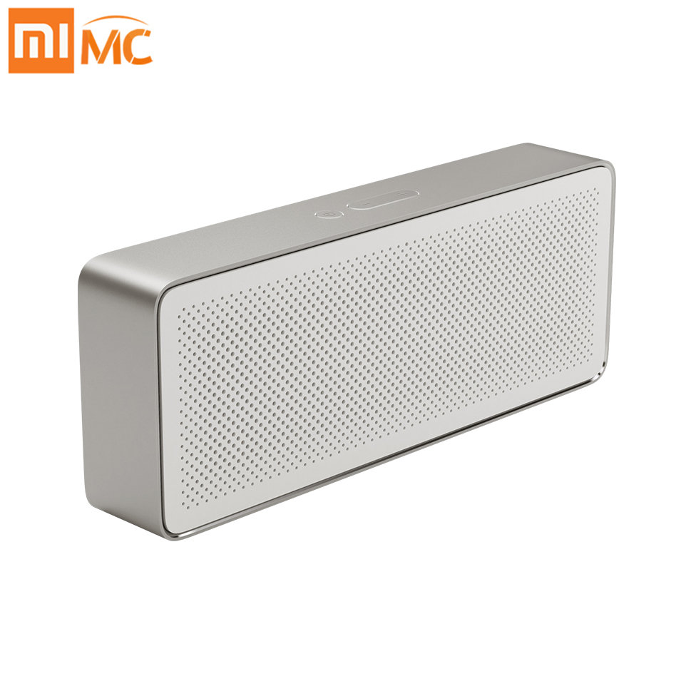 100 original xiaomi mi bluetooth speaker box 2 portable. Black Bedroom Furniture Sets. Home Design Ideas