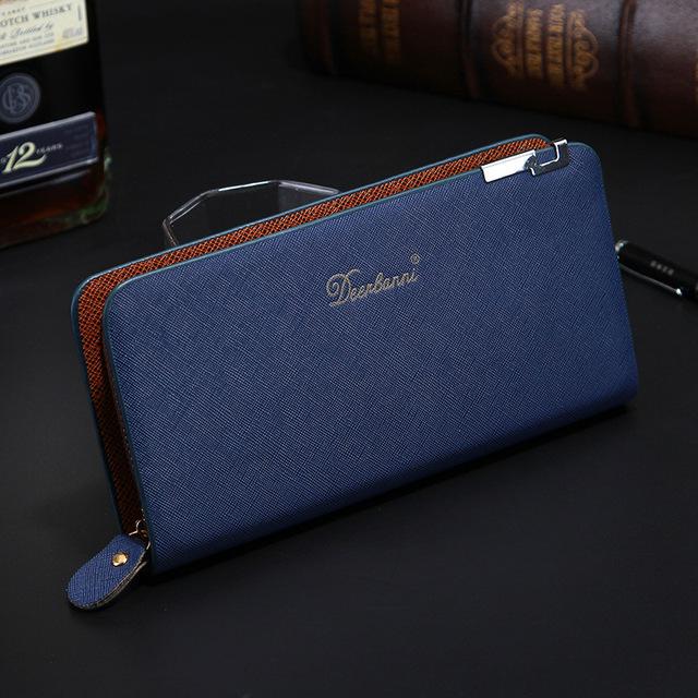 Classic Style Women Wallet