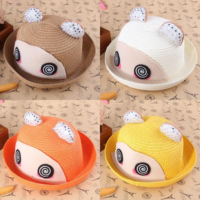2015 Spring and summer child hat child hat Korean ...
