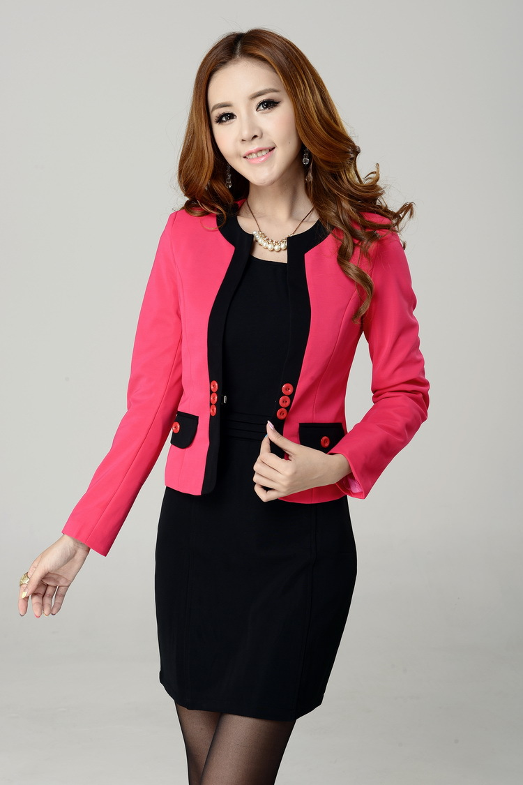 High Quality 2013 New Autumn Winter Fashion Women Sets Office Ladies