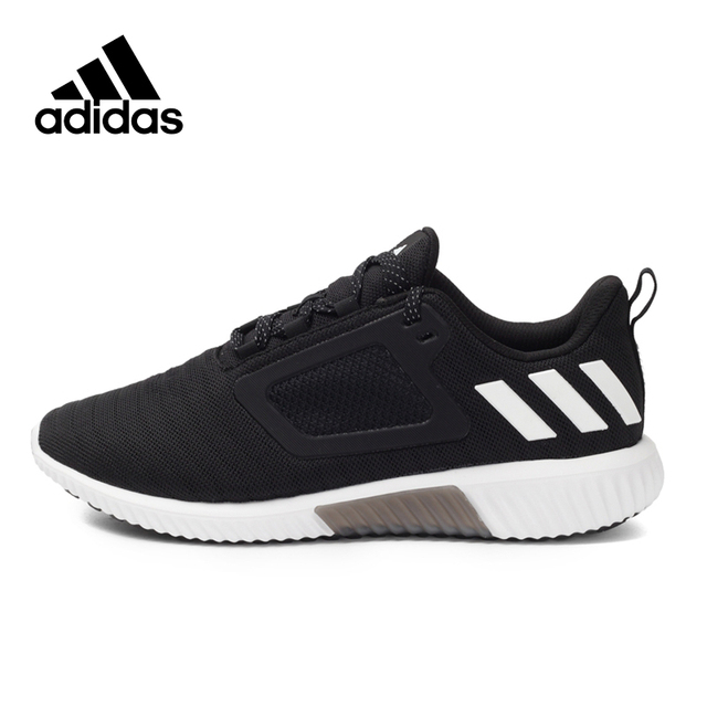 bb531418f Adidas Original New Arrival Authentic CLIMACOOL Respirável dos homens Baixo-Top  Sapatos Correndo Sapatilhas S80707