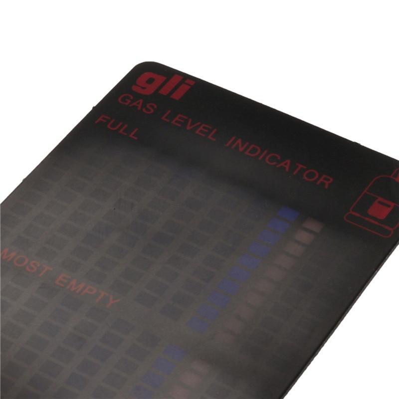 DANIU Магнитный газовый цилиндрический инструмент Индикатор уровня бензобака пропан Бутан LPG датчик топлива караван бутылка измерения температуры