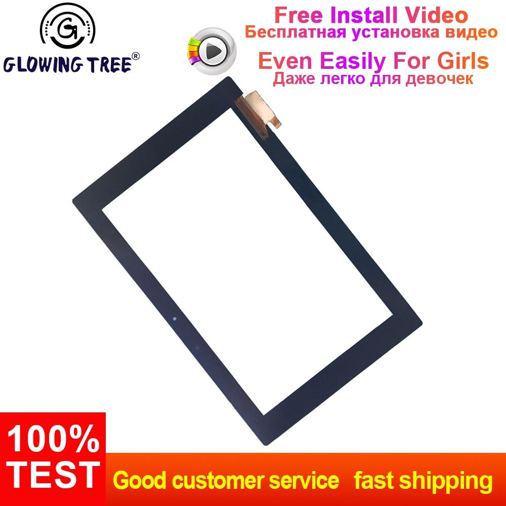 Black For Sony Xperia Tablet Z2 SGP511 G512 SGP513 SGP521 SGP541 ( Short Flex cable ) Digitizer Touch Screen Panel Sensor GlassBlack For Sony Xperia Tablet Z2 SGP511 G512 SGP513 SGP521 SGP541 ( Short Flex cable ) Digitizer Touch Screen Panel Sensor Glass