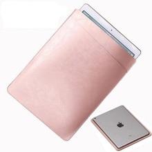 Promo PU Leather Sleeve Case for Apple iPad Mini Mini2 Mini3 Mini4 7.9″ Full Protective Pouch Bag for Mini iPad