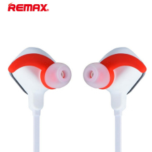 Remax RB-S2 Bluetooth Headset Sport Wireless Earphone For Samsung Galaxy S10 S9 S8 S7 S6 Plus Note 8 9 A7 Magnetic Headphone