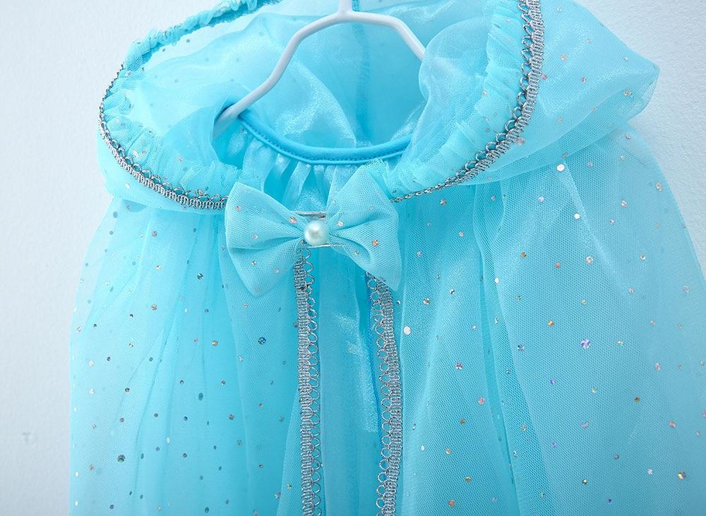 Elsa Cloak E85-3-1