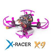 X-Racer X9 Micro Da Corsa Quad FAI DA TE Combo