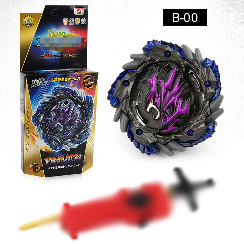 US $4.63 7% OFF|Beyblade Burst Toys B00 B120 Bables Gold Bayblade Burst Metal Fusion God Spinning Top Bey Blade Blades Toy With Launcher and BOX-in Spinning Tops from Toys & Hobbies on Aliexpress.com | Alibaba Group