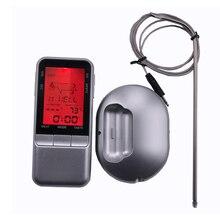 Термометр для аквариума с серебристым зондом