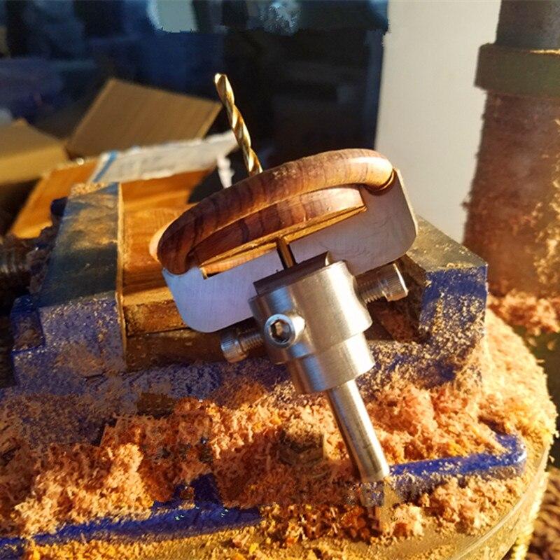 Frese in metallo duro per frese per legno fai da te perline in legno - Macchine utensili e accessori - Fotografia 3