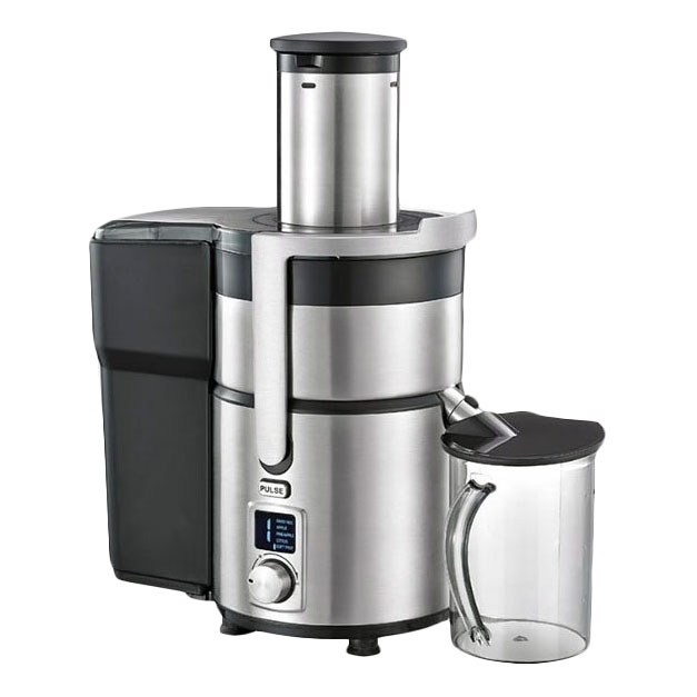 Juicer electric GEMLUX GL-PJ-999