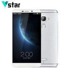 Original LeEco LETV Le Max X900 6.33″ Octa Core Smart Phone Snapdragon 810 4GB RAM 32G/64GB/128GB ROM 2650*1440 21.0MP