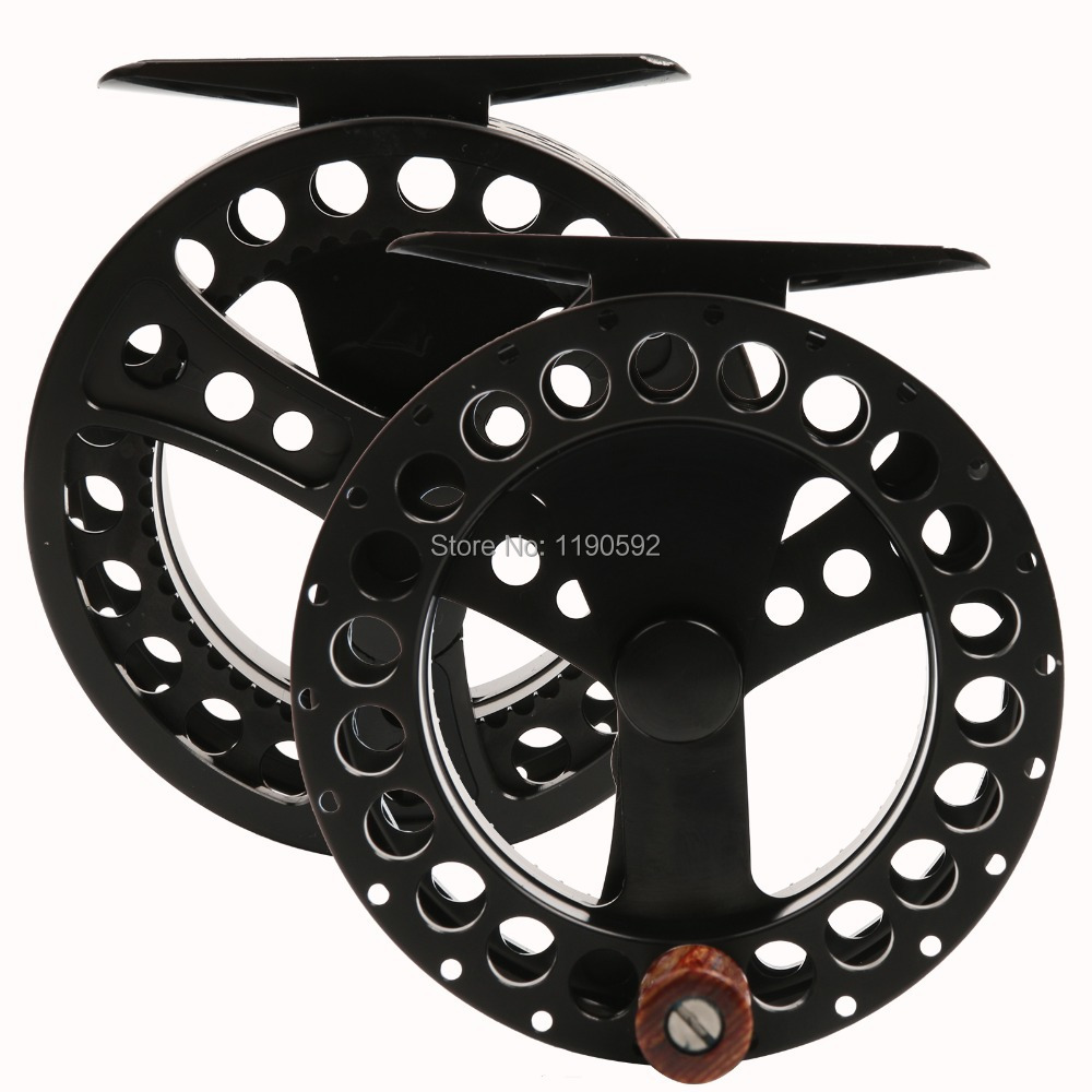 Maximumcatch sage clicker fly reel 3 4 weight clicker fly for Sa fishing promo code free shipping