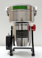 DXF 20D multi functionele kruid corn zout coffee soja molen 1000g swing kruidengrinder coffee grinder corn grindergrinder coffee -