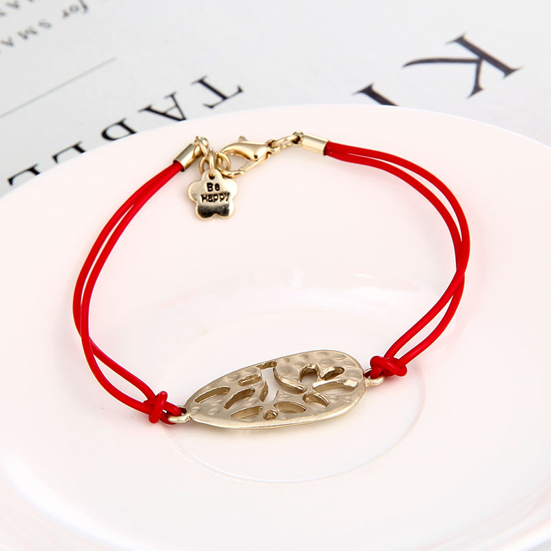 Multi-style fashion bracelets for women hand-made cheap sales handmade 2018 jewelry pulseras mujer pulsera arbol de la vida