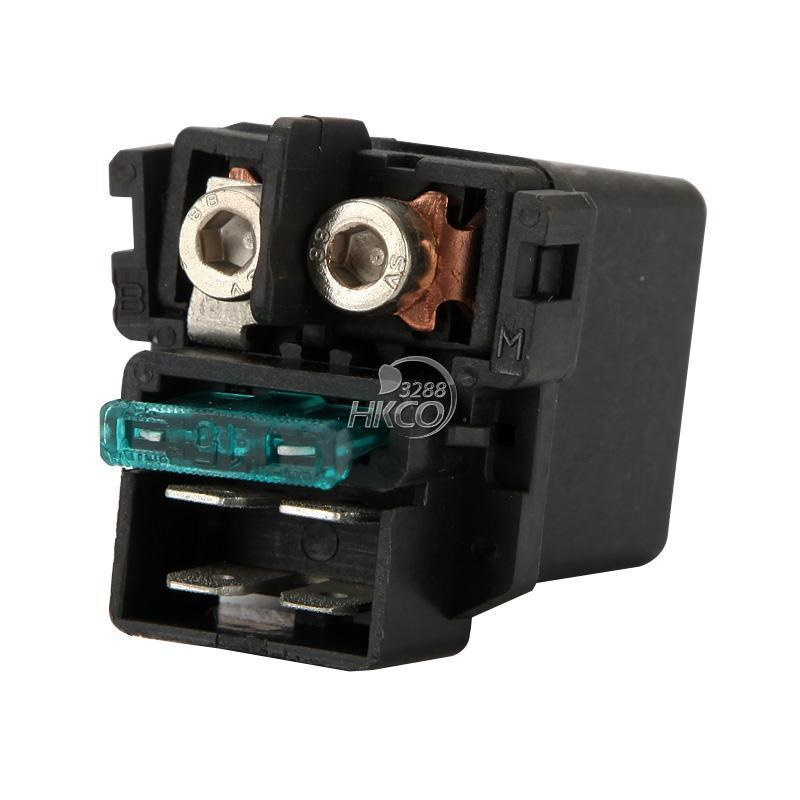 Free Shipping Motorcycle Starter Relay Solenoid For Honda
