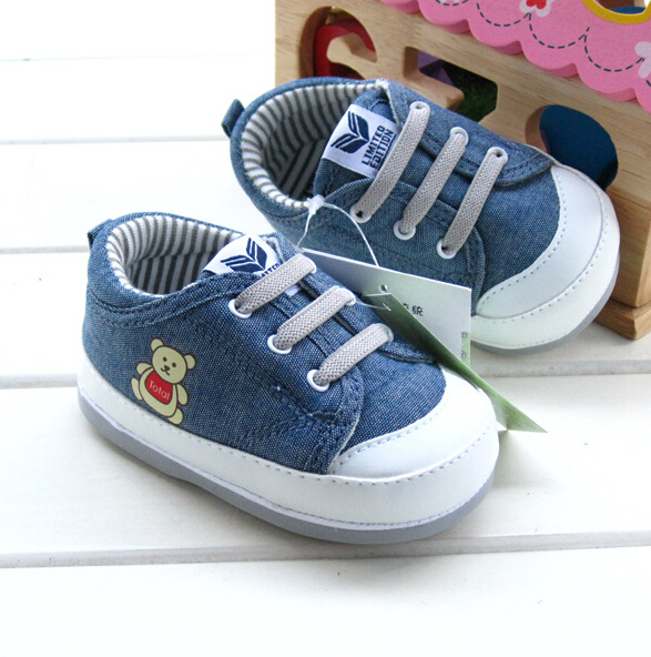 freeshipping baby boy shoes spring new plaid canvas baby first walkers shoes new born bebe. Black Bedroom Furniture Sets. Home Design Ideas