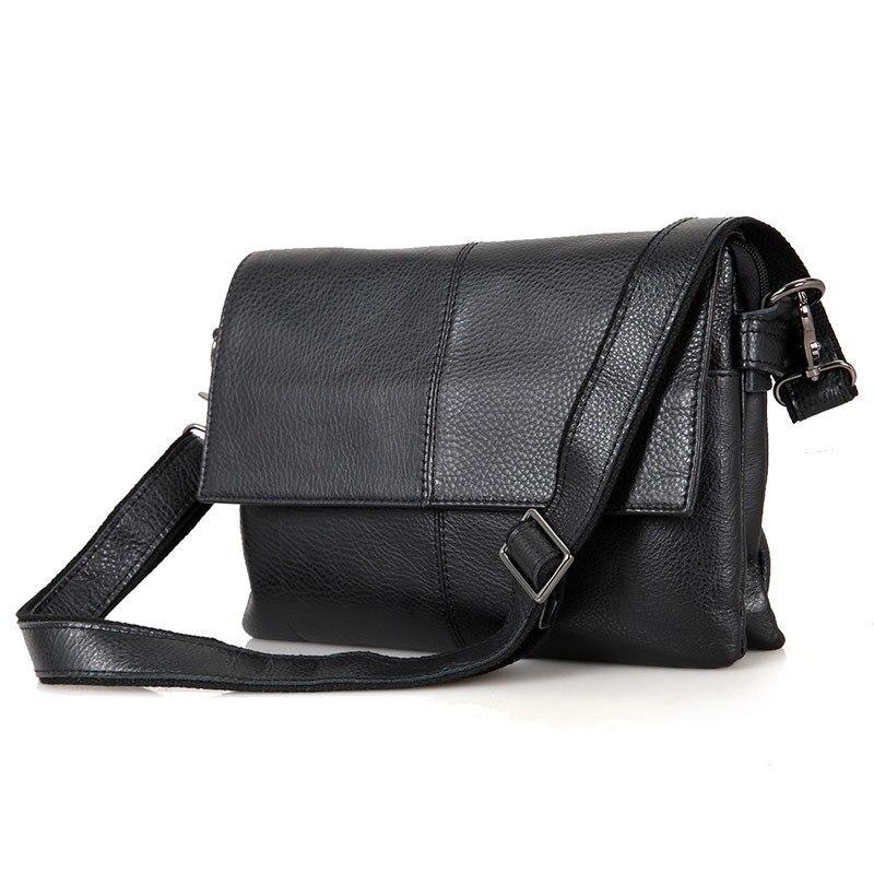 New Women Bags Casual Vintage Women Messenger Bag Genuine Leather Brand Shoudler Bag Clutch Bags Bolsa Feminina Cow Leather