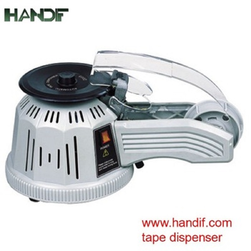 Hot Selling Model Handif automatic electronic tape dispenser ZCUT-2 handif automatic tape dispenser zcut 9