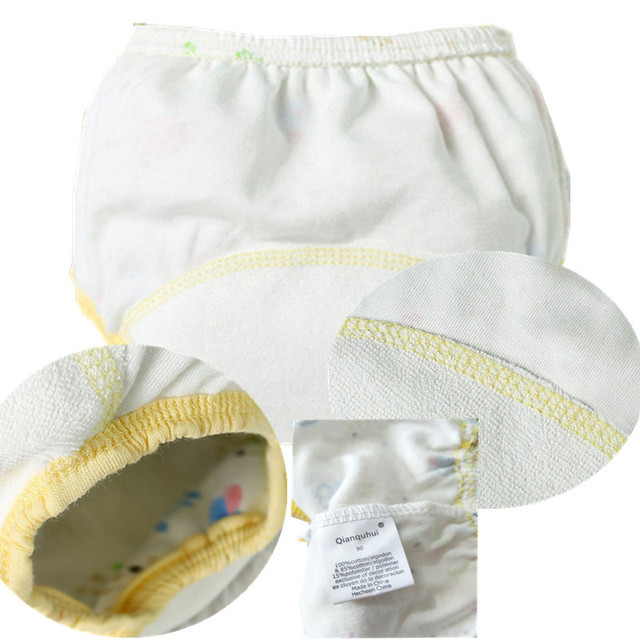 Baby Reusable Training Diapers