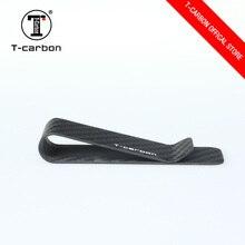 T-CARBON зажим для денег из углеродного волокна