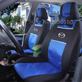 Universal Car Seat Cover for mazda cx March 6 May 2014 323 Thick car accessories car sticker auto