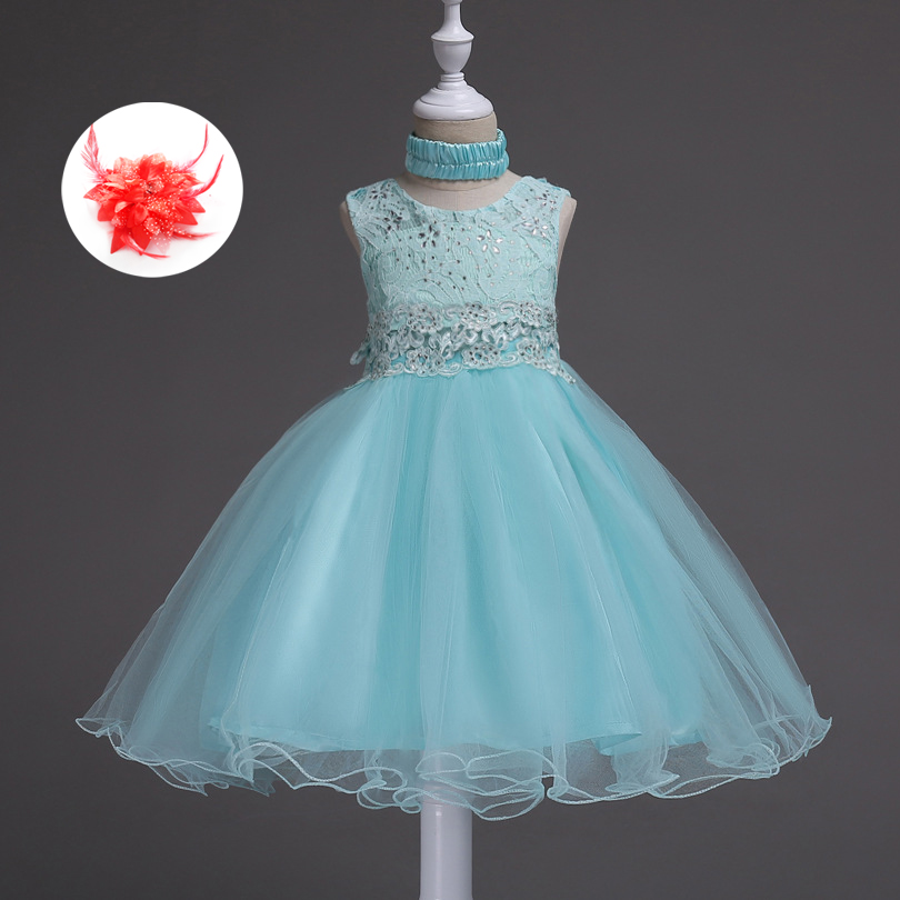 New Rhinestone Embellishments Communion Party Prom Princess Pageant Frock Black Blue Lavender Mint Green Dresses for Wedding mint green casual sleeveless hooded top
