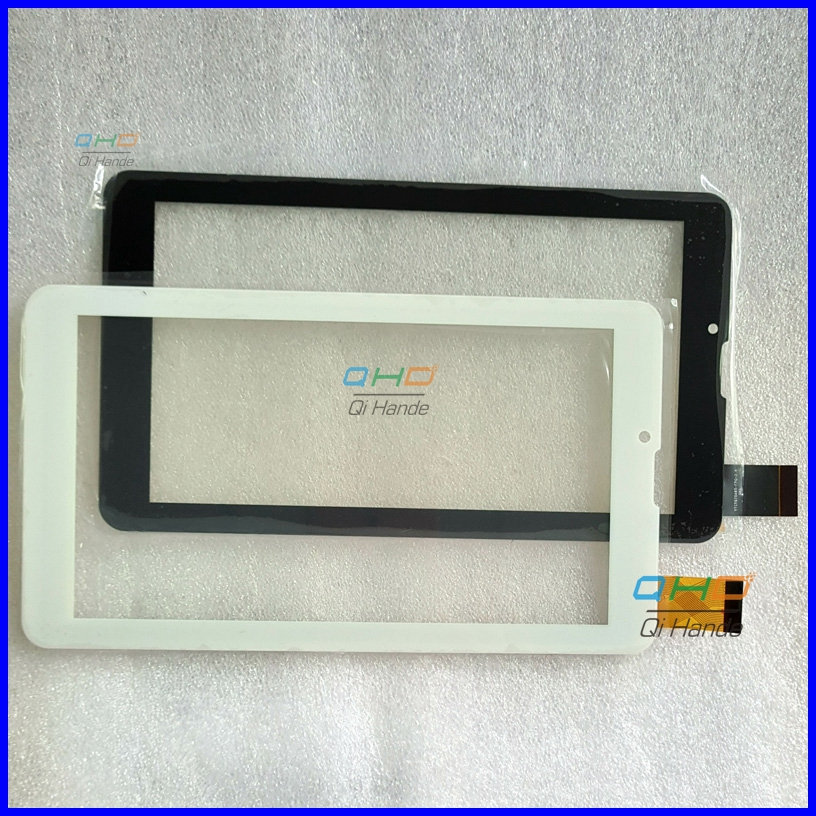 2PCS/LOT Free shipping 7 inch touch screen,New for Oysters T72HM touch panel,Tablet PC touch panel digitizer sensor Replacement for asus padfone mini 7 inch tablet pc lcd display screen panel touch screen digitizer replacement parts free shipping