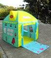 Crianças tenda tenda para crianças casa de jogo do bebê brinquedos casa de jogo tenda para crianças toldo interior e exterior oceano piscina de bolinhas