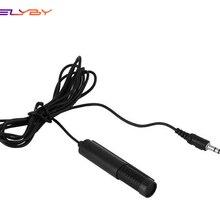 FELYBY SF-555 мини-конденсатор микрофон высокое качество звука 3,5 мм для ПК
